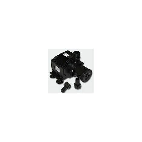 MercartoXL Filtre à pression Régler skimmer pompe 6000L 11W clarificateur UVC 65W 30