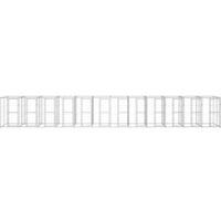 MercartoXL WilTec Chargeur de batterie Chargeur de batterie Chargeur 12V 24V 16A GZL30