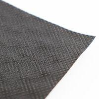 150 m² membrane de sous-couche, membrane de coffrage, membrane de toiture, membrane de sous-couche de toiture 130 g, 1,5 m de large
