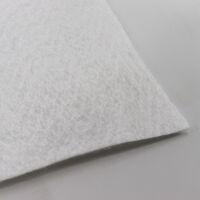 400 m² film de paillage, paillage anti-mauvaises herbes, film de drainage 150 g, 2 m de large