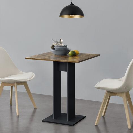 Tavolo Da Cucina Di Forma Quadrata 65 X 65 X 78 Cm Tavolo Da Pranzo Per