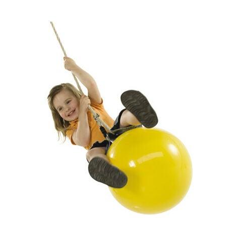 Ballon bouée - Agrès pour portique Chalet Jardin