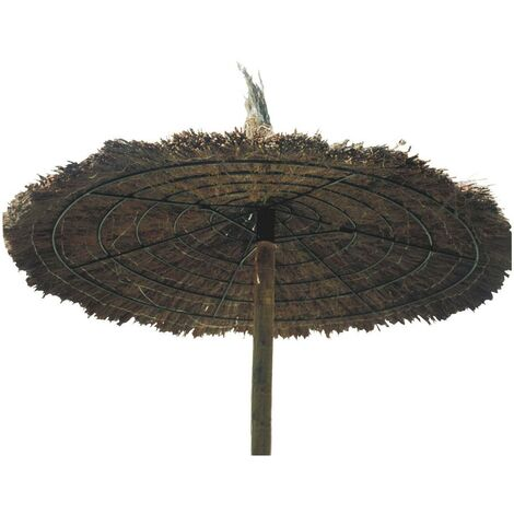 Sombrilla de Brezo Natural - Faura 2,20 m