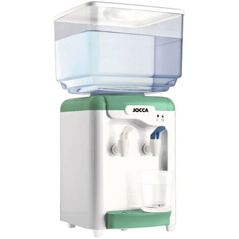 Dispensador de agua con depósito Jocca Color morado