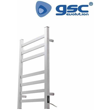 Toallero eléctrico Gris GSC 130 W