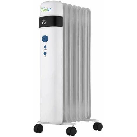 Radiador ecológico R-EcoFluid-7 Bastilipo 0,6 kWh
