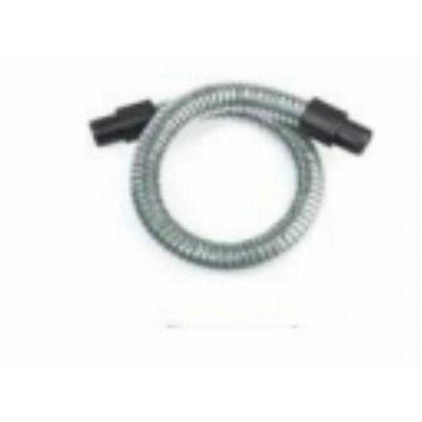 Tubo de aspiración flexible para aspiradores de ceniza Stayer BC 800 D y BC 1200 D