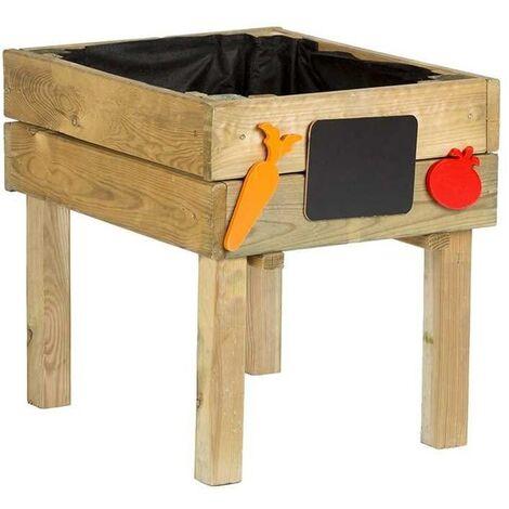 Kitchenbox Mesa Huerto 50X40X45