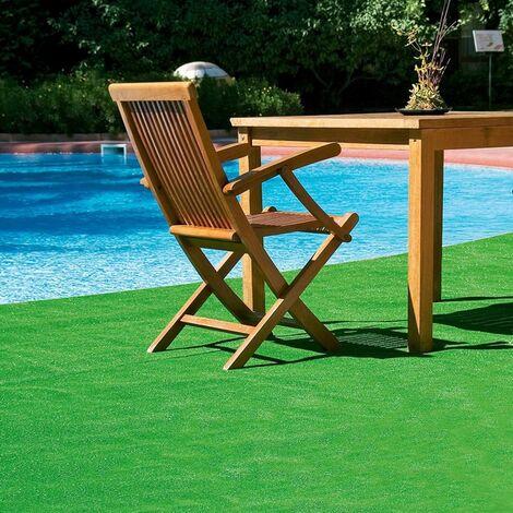 Cesped artificial Standard S8 2x25 Catral Garden