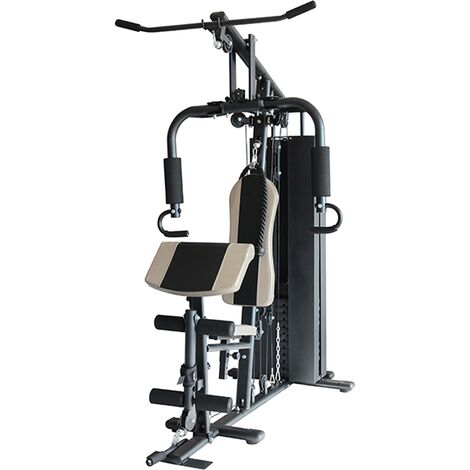 IronMan IM-309 Advanced Single Station Home Multi Gym