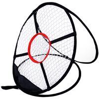 Hillman PGM Portable Pop up Golf Training Net
