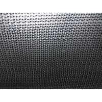 Air League 16ft Powder Coated Trampoline & Enclosure Black