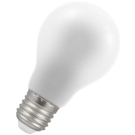Crompton Lamps LED GLS 1.5W ES-E27 IP65 White A60 Frosted Light Bulb