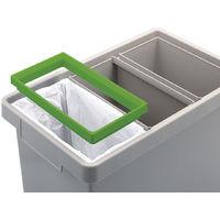 Polymax 40 Lt per raccolta differenziata indoor