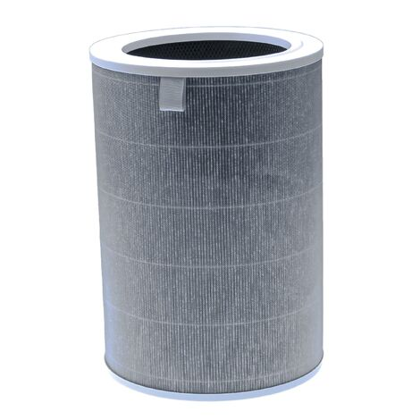 vhbw HEPA Filter compatible with Xiaomi Mi Air Purifier 2, 2H, 2S, Pro Air Cleaner - Air Filter