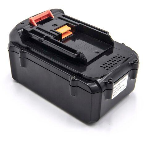 vhbw 1x Battery compatible with Makita MBC231DZ Lawnmower, MUB360DZ, MUH550DZ, UB360 Electric Power Tools (3000 mAh, Li-Ion, 36 V)
