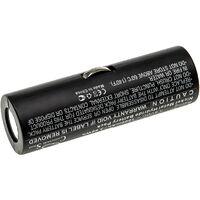 vhbw Battery Replacement for Heine BATT/110904-A1, X-02.99.380, X-02.99.382 for Medical Equipment (1000mAh, 3.6V, NiMH)