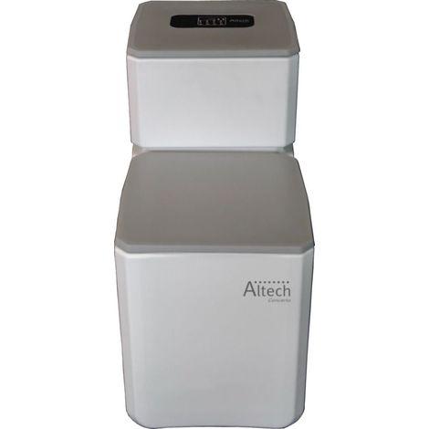 Adoucisseur d'eau ALTECH CONCERTO 10L, Ref.1244
