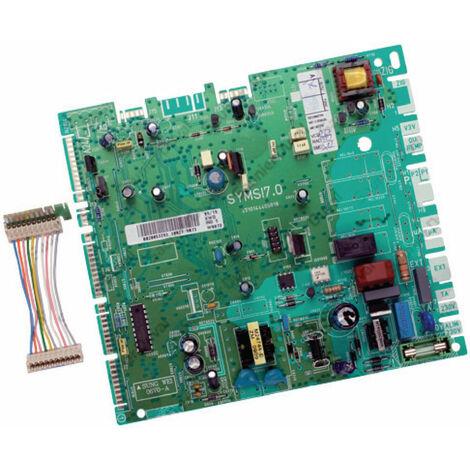 Circuit imprime, SAUNIER DUVAL, Ref. S1208500