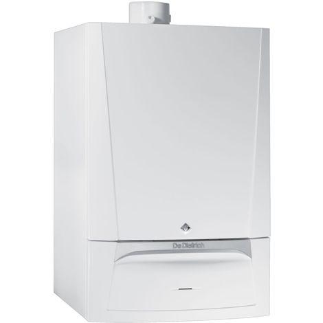 Chaudiere DE DIETRICH murale gaz condensation chauffage seul EVODENS AMC 25kW classe energetique A Ref HR129 / 7670368