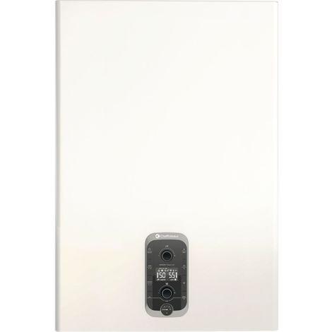 Chaudiere condensation ECS ventouse NIAGARA C GREEN LINK 25kW classe energetique A/A Ref. 3310607