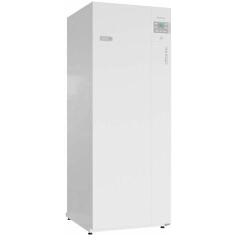 Chaudiere ATLANTIC gaz condensation avec production ECS PERFINOX 2 DUO puissance 28kW classe energetique A/B Ref. 021817