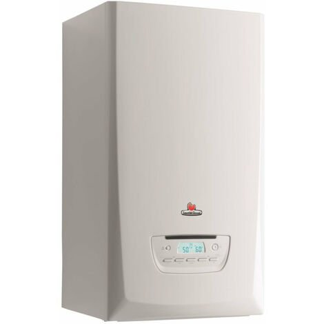 Chaudieres a gaz , SAUNIER DUVAL ,Thema Condens F AS 12 au gaz naturel - Classe energetique A ref. 0010017390