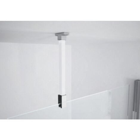 Barre de renfort plafond pour paroi Ixia Walk-in Aquance