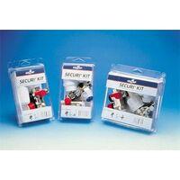 SECURI'KITS Kit n¡1 COMAP, groupe de securite 889 + siphon encliquable 8877, Ref.889050-01