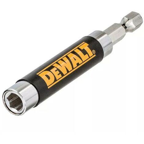 Dewalt DT7701 80mm Retracting Magnetic Screwdriver Bit Holder Finger Saver