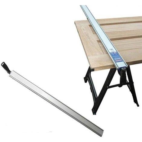 """Circular Saw Clamping Board Cutting Guide Rail Straight Edge 900mm 36"""" FAIWTCG36"""