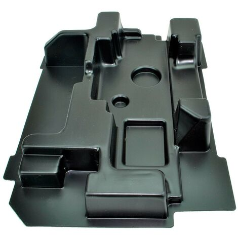 Makita MAKPAC 837808-7 Inner Tray Inlay for Makpac Type 3 Connector Case DKP180
