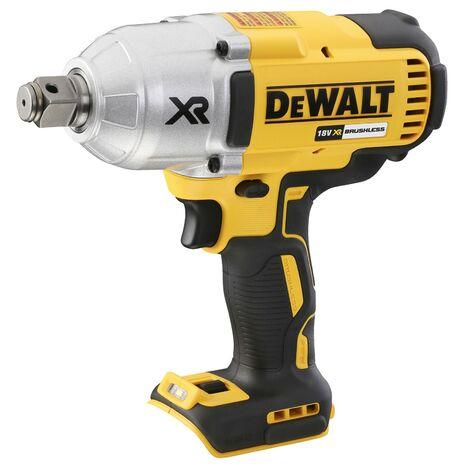 "Dewalt DCF897N 18v XR Mid Torque Brushless Compact Impact Wrench 3/4"" - Bare"
