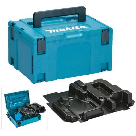 Makita 18v Cordless Circular Saw Makpac Tool Case and Inlay for DHS680