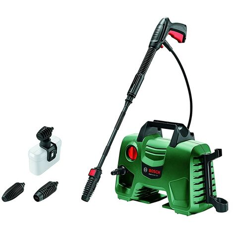 Bosch EasyAquatak 120 Electric High Plus Pressure Washer 06008A7971 Lance & Accs