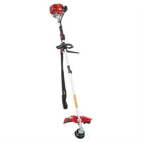 Lawnflite MTD Petrol Garden Grass Line Trimmer Brush Cutter SBC33D 2 Stroke 33cc
