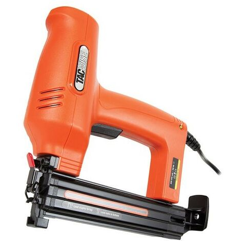 Tacwise Duo 35 Corded Electric Nail and Staple Gun Tacwise Nailer 1165 230v