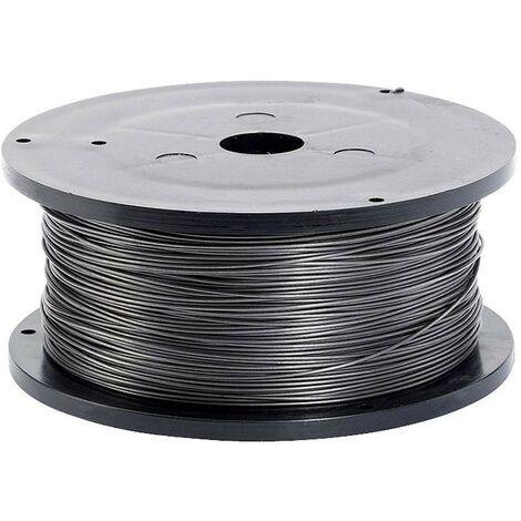 Draper SIF 0.8mm Universal Flux Cored MIG Wire 450G 77180