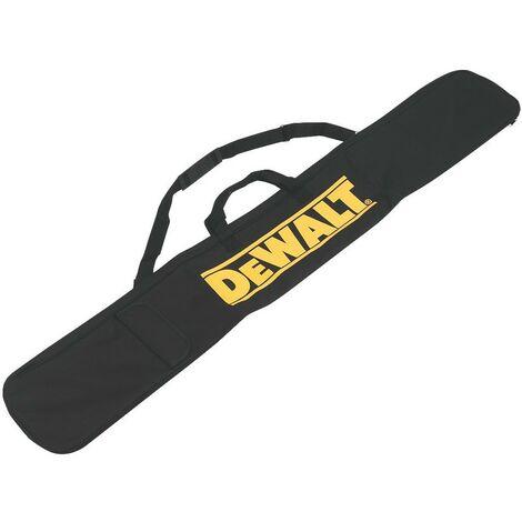 Dewalt DWS5025 Plunge Saw Guide Rail Carry Bag - Fits 2 x 1m or 1.5m Guide Rails