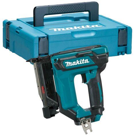 Makita PT354DZ 12V Max 10.8v Li-ion LXT Cordless Pin Nailer 23 Gauge + Makpac