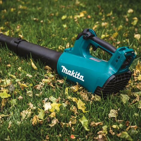 2 * 18V 4.0Ah Li-ion Battery Powerful Brushless Motor with 2 Variable Speeds Max Airspeed 212 km//h Leaf Blower HYCHIKA 36V Cordless Leaf Blower Ideal for Home Garden Cleaning Quick Charger