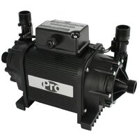 Twin Shower Pump 1.5 Bar Watermill Wasp 50 Grundfos Niagara Replacement + Hoses