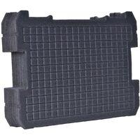 2 x DeWalt TSTAK Foam Insert for Drill Jigsaw Impact Driver Multi Tool SDS Drill