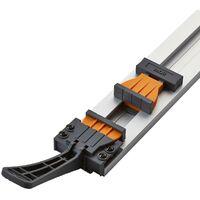 """BORA WTX Guide Rail Straight Edge Clamp Circular Saw Cut 910mm 36"""" BOR-543036"""