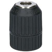 """Spectre Keyless Drill Chuck 13mm 1/2"""" 20UNF - Fits Any Drill Makita Bosch Dewalt"""