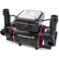 Grundfos STR2-1.5 C Niagara 1.5 Bar Twin Impeller Regenerative Shower Pump