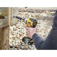 Dewalt DCK2062P2 18v Brushless DCD709 Combi Drill DCF809 Impact Driver 2 x 5.0ah