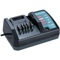Makita BL1815G 18v G-Series 1.3ah Lithium Ion Battery + DC18WA Charger