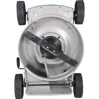 Makita DLM460Z Twin 18v / 36v LXT Cordless Brushless Lawn Mower 460mm - Bare