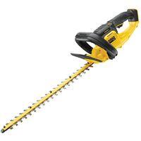 Dewalt DCM563D2 18v Cordless Hedge Trimmer Cutter + 2 x 2.0ah Battery + Charger